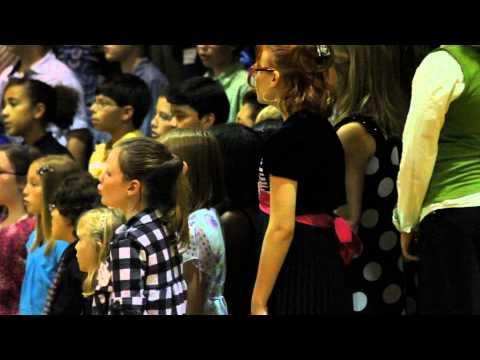 I Am A Child _ Sterling Grade School Music Program