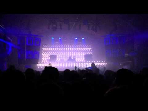 Gerd Janson (01), Innervisions Warehouse Project, 13/12/14 Mp3