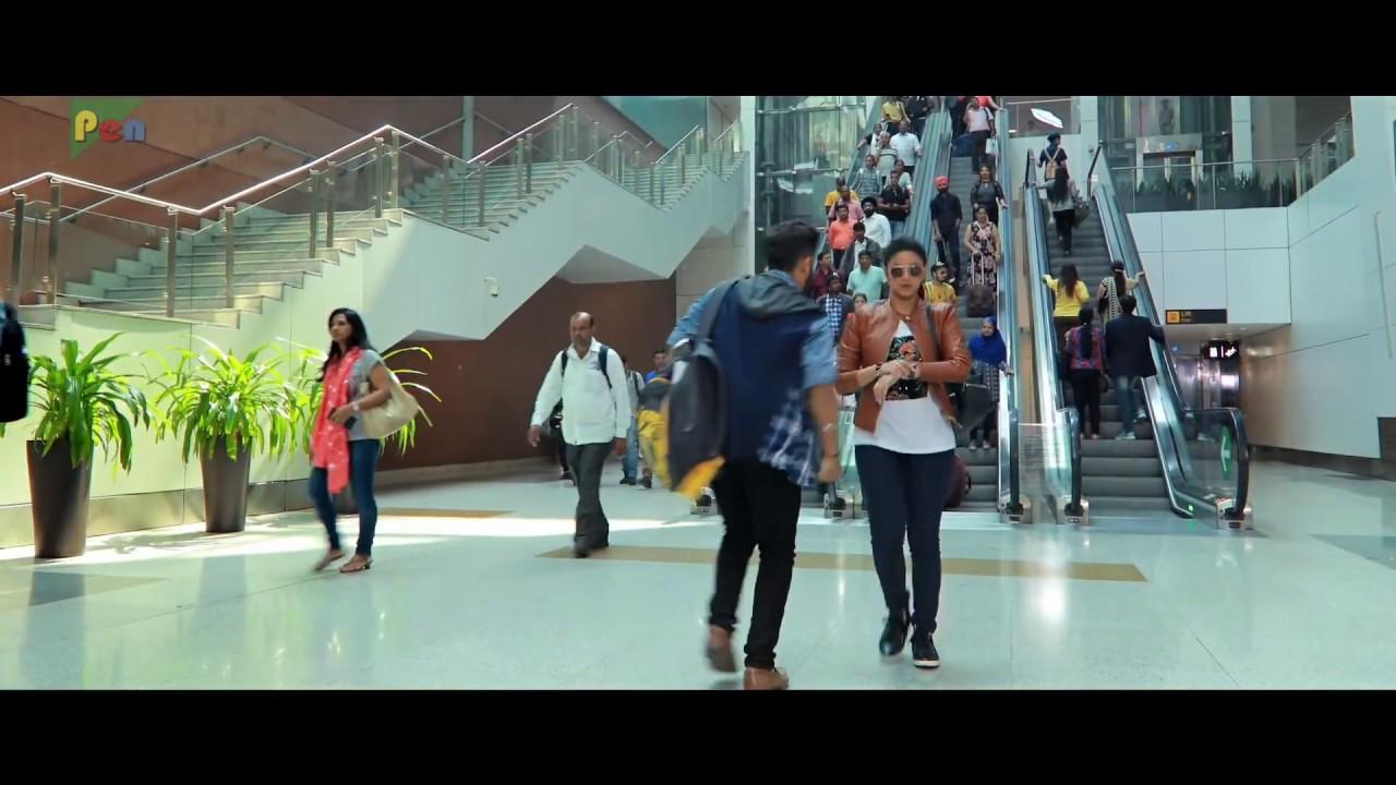 Download New south movie hindi daubed 2020  sammy2