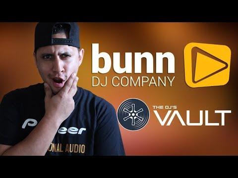 Inside One Of The World's Biggest MOBILE DJ Companies BUNN DJ Co. | DJs Vault Interview