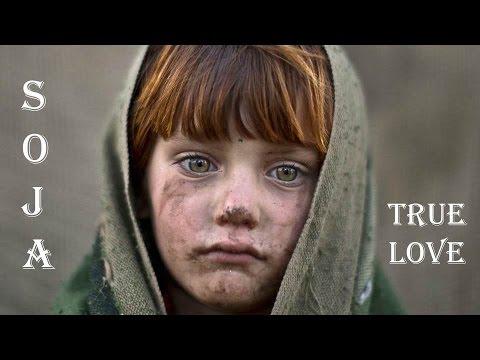 True Love S.O.J.A. (Soldiers Of Jah Army) (TRADUÇÃO) HD (Lyrics Video).