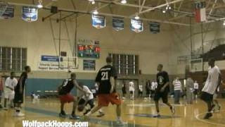 Ryan Harrow: Elite 80 Showcase