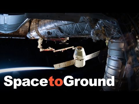 Space to Ground: Release the Dragon: 06/07/2019