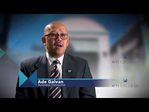 Business Administration Program Sacramento - MTI College