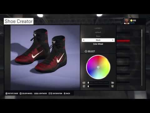 dd9728ce7980 ... germany nba 2k15 shoe creator nike kobe 9 elite custom f07f5 431f7