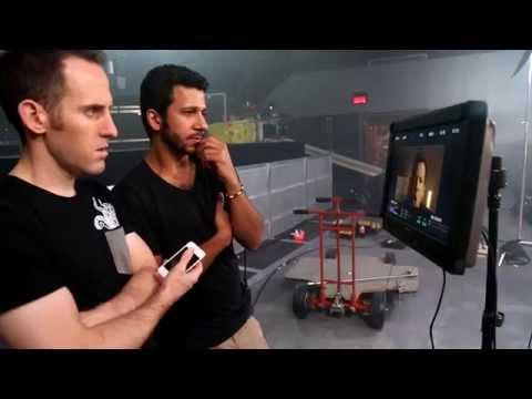 Simple Plan - Boom (Behind The Scenes)