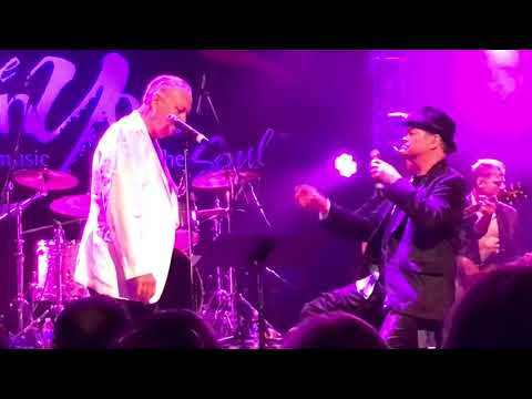 """Me and Magdalena""  Micky Dolenz and Michael Nesmith  live at The Canyon Club  1017"
