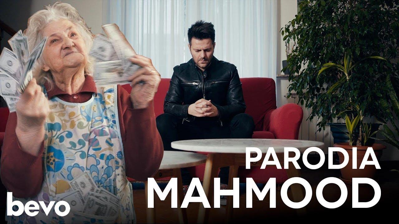 PARODIA Mahmood - Soldi 🤑 - iPantellas