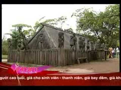 Tham Bao tang DTH