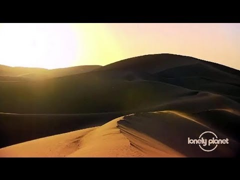 Exploring the Sahara Desert, Morocco - Lonely Planet travel video