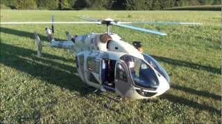 Helicopter Turbine Lakota UH72