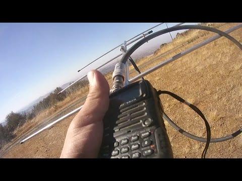 SHTF Intro To Radio Direction Finder