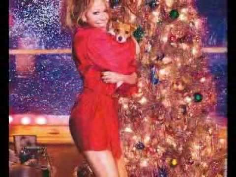 Mariah Carey - Born Is The King ( Interlude ) Merry Christmas II You 2010