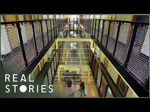 Belmarsh: Inside Britain's Toughest Prison (Prison Documentary) | Real Stories