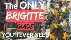 The ONLY Brigitte Guide You'll EVER NEED | Overwatch 2020