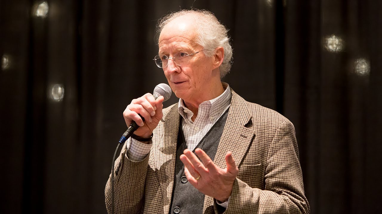 If I Could Start All Over: Six Lessons for Your Twenties – John Piper (Audio)