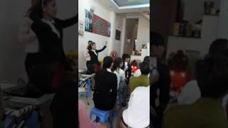 """Đoàn Quốc Quân - covoer """" định mệnh ( Quang Hà )"""""""