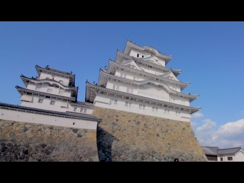 Autumn in Japan - Day 2 Himeji Castle Kobe Beef