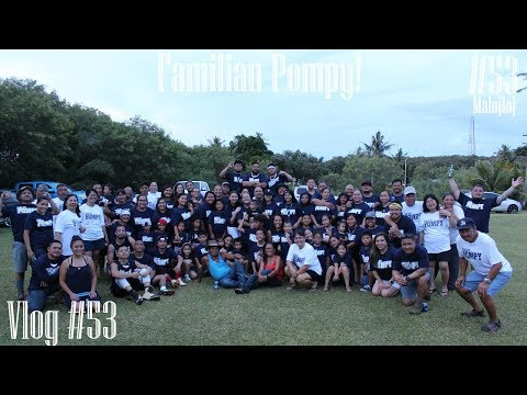 Second Annual Familian Pompy Gathering!