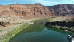 Trike Flying #8 - Marble Canyon