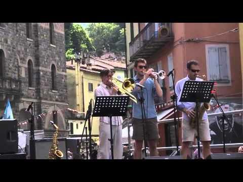 Asseneutro Funky Band@Porretta 2015