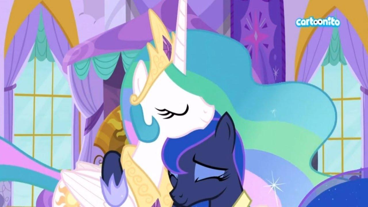 My Little Pony Friendship Is Magic   Season 9 Episode 13   BLIND REACTION