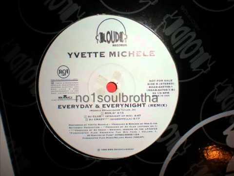 Yvette Michele ft. Mahagony