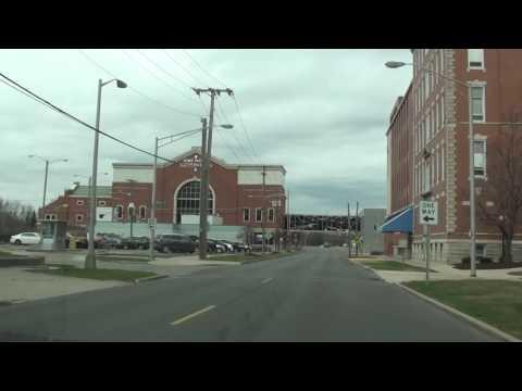 Driving through Fort Wayne/Indiana-04