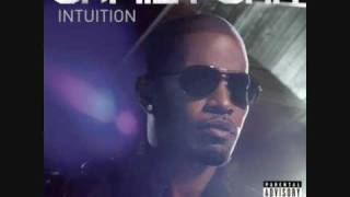 7. Jamie Foxx - Intuition Interlude - INTUITION