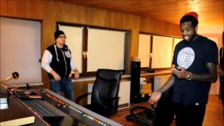 GG Mone (Goonie Gang) Studio Blog in Germany