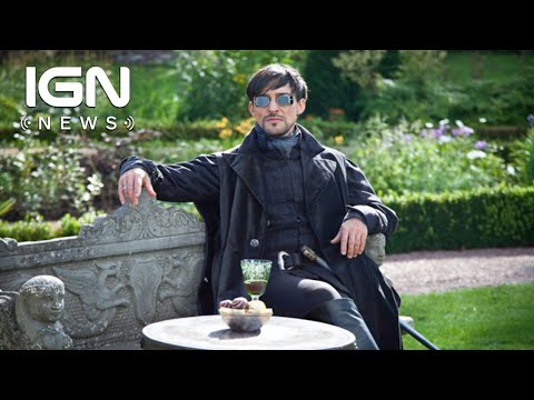 Krypton: Braniac Cast in Superman Prequel TV Series - IGN News