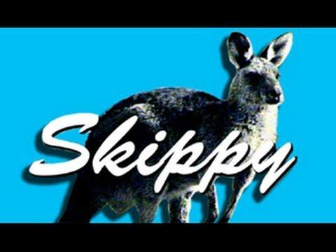 Where S Skippy The Bush Kangaroo Waratah Park Film Set