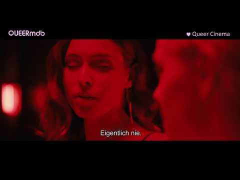 Below her mouth   Lesbenfilm 2016 -- lesbian, bi [Full HD Trailer]