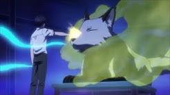 Abeno & Yahiko Discover Ashiya's Power| Fukigen na Mononokean
