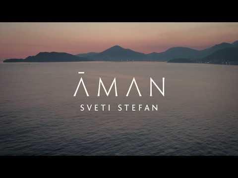 Aman Sveti Stefan - Home of the Global Citizen Forum 2017