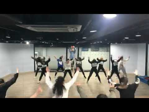 beyonce remix dance