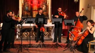 Komm, Heiliger Geist, Herre Gott - Choral BWV. 059 J.S Bach