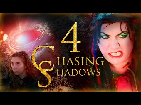 Chasing Shadows | Episode 4 | (Fantasy Web-Series)