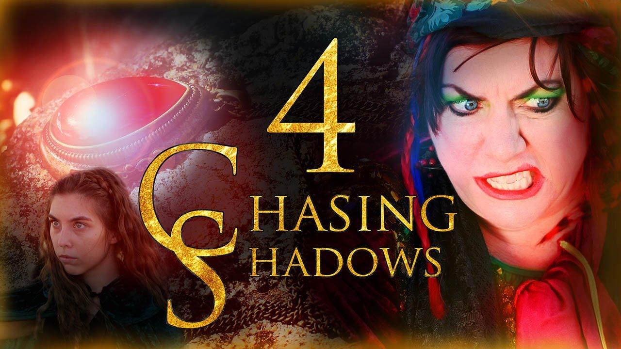 Download Chasing Shadows | Episode 4 | (Fantasy Web-Series)