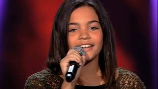 Apologize   One Of The Most Beautiful Covers!!!   Chloe   Voice Kids 2015   Blind Audition   Enjoy