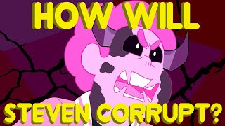 Steven's Corruption CRISIS! - A Steven Universe Future Discussion!