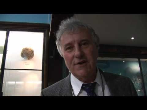Richard Fortey - My Heritage