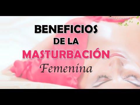 la masturbación femenina uno