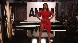 'America's Next Top Model' Judge Ashley Graham Reveals Behind-the-Scenes