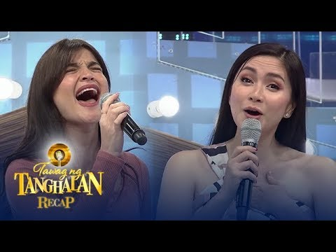 Wackiest moments of hosts and TNT contenders | Tawag Ng Tanghalan Recap | May 20, 2019