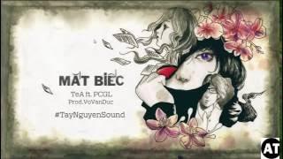 [ Karaoke ] Mắt Biếc - TeA ft. PCGL [ Beat - lyrics ]