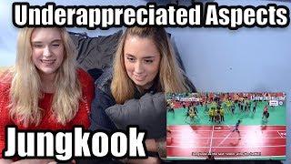 Jungkook's Underappreciated Aspects!