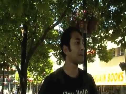 Arun the Atheist (Canberra, Australia)