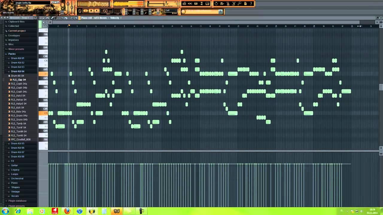 Fl Studio Free Bells
