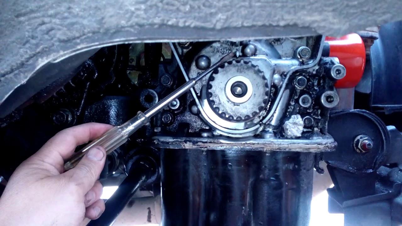 1995 en adelante 2.5 litros V6 gasolina Mazda Bongo sello del cigüeñal